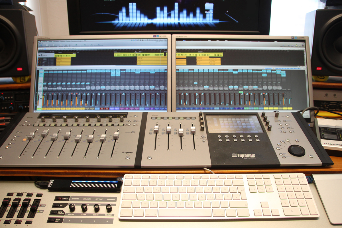 Recommended MIDI controllers | ArKaos VJ/DJ